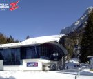 Talstation Tiroler Zugspitzbahn