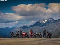 Motorrad Testwoche mit KTM, Yamaha und BMW Motorrädern