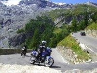 Bikerweek 4 / 2019 mit 5 geführten Touren