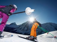 Top Skifahrer Pauschale inkl. 6 Tages Skipass
