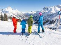 Schnuppertage inkl. 4 Tages Ski Arlberg Skipass zum unschlagbaren Preis