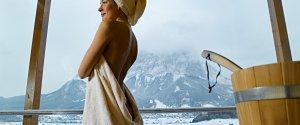 Winterparadies an der Zugspitze - 4 ÜN