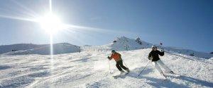 Winterparadies an der Zugspitze - 3 ÜN