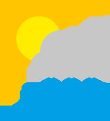 leichte Schneeschauer
