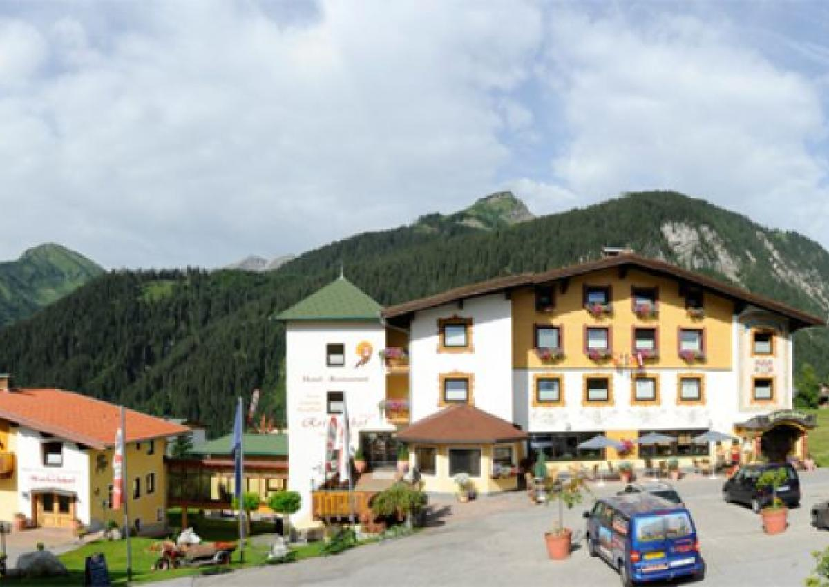 Hotel Rotlechhof
