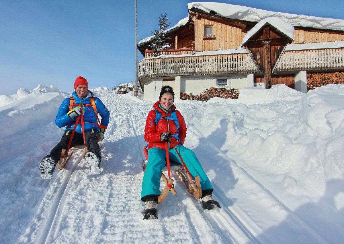 Winter Angebot ab 275,- pro Person - 5 Nächten inkl. Halbpension und Wellness bereich ( Sonntag bis Freitag )